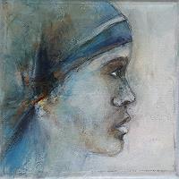 Romy Latscha, Gesichter