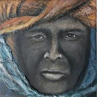 Romy-Latscha-Menschen-Gesichter-Menschen-Mann-Gegenwartskunst-Gegenwartskunst