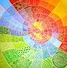 Maruska, Universo a colori