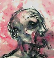 CK-Menschen-Gesichter-Gegenwartskunst--Gegenwartskunst-