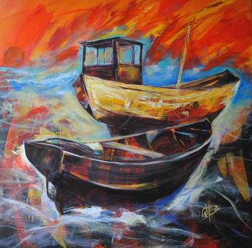 webo, Boote, Verkehr: Schiff, Freizeit