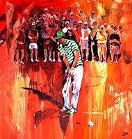 webo, Golf 5