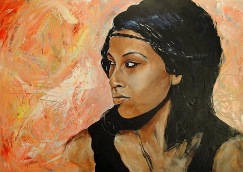 webo, Melanie Fiona, Menschen: Frau, Menschen: Gesichter