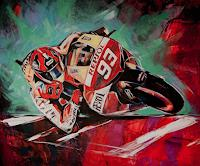 webo, Marc Marquez