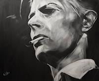 webo, David Bowie