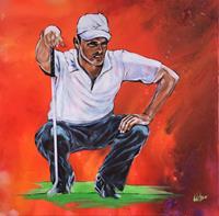 webo, Golf