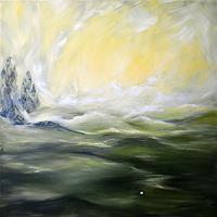 Heidrun-von-Haacke-Diverse-Landschaften-Diverse-Landschaften-Moderne-Impressionismus