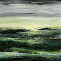Heidrun-von-Haacke-Diverse-Landschaften-Moderne-Impressionismus