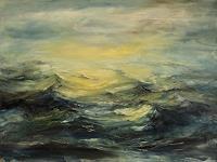 Heidrun-von-Haacke-Abstraktes-Moderne-Impressionismus