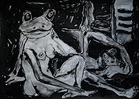 Klaus-Ackerer-Akt-Erotik