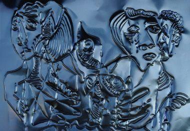 Kunst von Klaus Ackerer