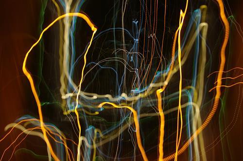 Klaus Ackerer, O/T, Abstraktes, Abstrakte Kunst, Abstrakter Expressionismus