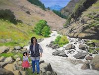 priyadarshi-gautam-Landschaft-Berge-Natur-Erde-Moderne-Naturalismus