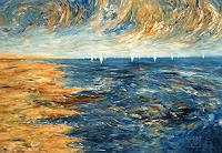 Peter Nottrott, Seaside Impression XL 2