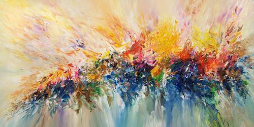 Peter Nottrott, Release Now XXL 3, Abstraktes, Abstrakte Kunst
