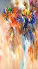 Peter Nottrott, A Special Day L 1, Abstraktes, Abstrakte Kunst