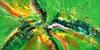 Peter Nottrott, Green Summer Days XXL 1