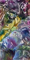 Ulrike-Kroell-Abstraktes-Maerchen-Moderne-Abstrakte-Kunst