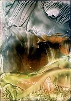 Ulrike-Kroell-Abstraktes-Natur-Erde-Moderne-Abstrakte-Kunst