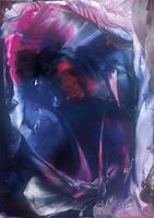 Ulrike-Kroell-Abstraktes-Natur-Wasser-Moderne-Abstrakte-Kunst