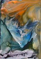 Ulrike-Kroell-Natur-Feuer-Abstraktes-Moderne-Abstrakte-Kunst