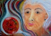 Ulrike-Kroell-Menschen-Frau-Situationen-Neuzeit-Realismus