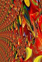 Ulrike-Kroell-Abstraktes-Dekoratives-Gegenwartskunst-Gegenwartskunst