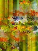 Ulrike-Kroell-Fantasie-Bewegung-Moderne-Kubismus