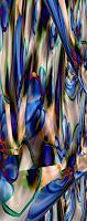 Ulrike-Kroell-Pflanzen-Blumen-Dekoratives-Moderne-Moderne