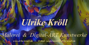 Ulrike Kröll, Logo