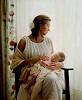 Maria Jose Aguilar, Motherhood (Maternidad