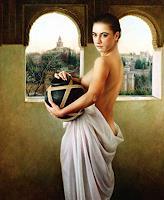 Maria-Jose-Aguilar-Diverse-Weltraum-Neuzeit-Realismus