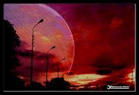 MENSCHEN-WERK-Diverse-Weltraum-Natur-Erde