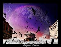 MENSCHEN-WERK-Fantasie-Diverse-Weltraum