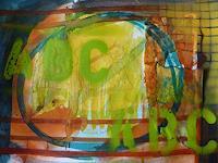 Brigitte-Heck-Gesellschaft-Symbol-Gegenwartskunst-Gegenwartskunst