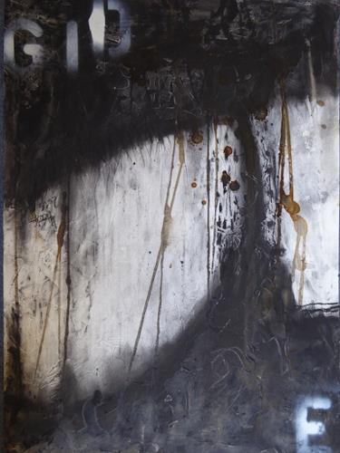 Brigitte Heck, Verbindung, Fantasie, Symbol, Gegenwartskunst