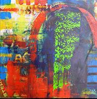 Brigitte-Heck-Abstraktes-Fantasie-Moderne-Abstrakte-Kunst