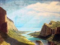 kay-gilgenast-Diverse-Landschaften-Neuzeit-Realismus