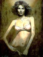 kay-gilgenast-Akt-Erotik-Akt-Frau-Neuzeit-Realismus