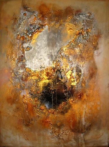 Silke Brandenstein, True, Poesie, Expressionismus