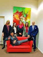 Silke-Brandenstein-Menschen-Gruppe