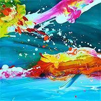 Silke-Brandenstein-Fantasie-Moderne-Abstrakte-Kunst-Colour-Field-Painting