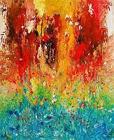 Joy-Silke-Brandenstein-Fantasie-Gefuehle-Freude-Moderne-Expressionismus-Abstrakter-Expressionismus
