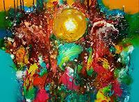 Joy-Silke-Brandenstein-Symbol-Fantasie-Moderne-Expressionismus-Abstrakter-Expressionismus