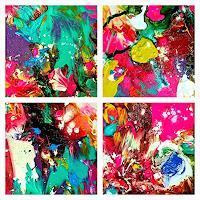 Joy-Silke-Brandenstein-Fantasie-Moderne-Expressionismus-Abstrakter-Expressionismus