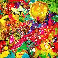 Joy-Silke-Brandenstein-Gefuehle-Freude-Moderne-Expressionismus-Abstrakter-Expressionismus