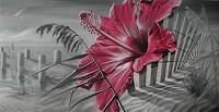 Stingray, Flower in the Dark