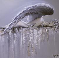 Stingray, Sleepy Angel