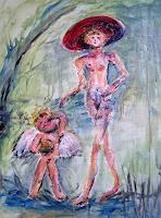 S. Hagemann, Venus & Amor als Honigdieb