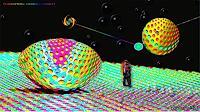 regibarg-Fantasie-Diverse-Weltraum-Gegenwartskunst--Postsurrealismus